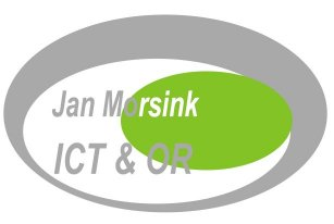 Jan Morsink Geo IcT & OR